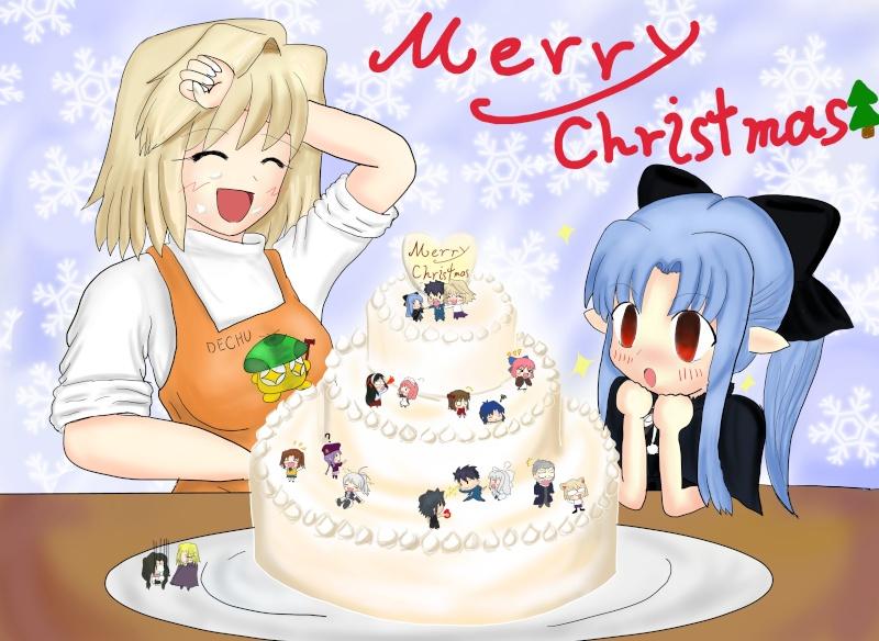 Happy Holiday thread 12931610