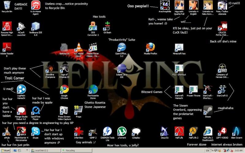 Desktop Backgrounds Screen10