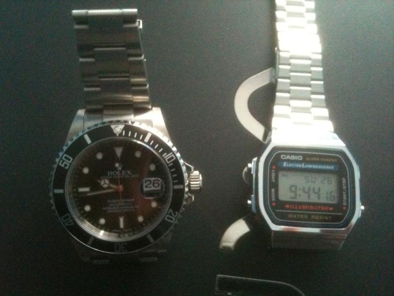 Comparaison n'est pas passion (Submariner inside) 04010