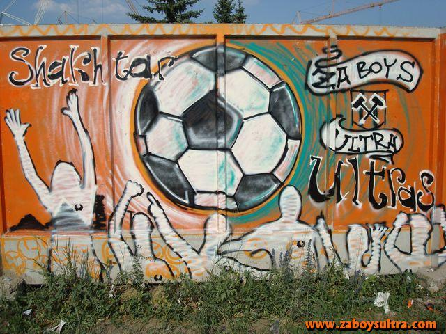 Ultras Grafitti - Page 2 Photo211
