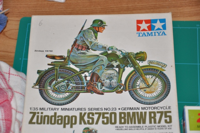 Zundapp 750 sidecar et zundapp750 sortie de route! Dsc_1011