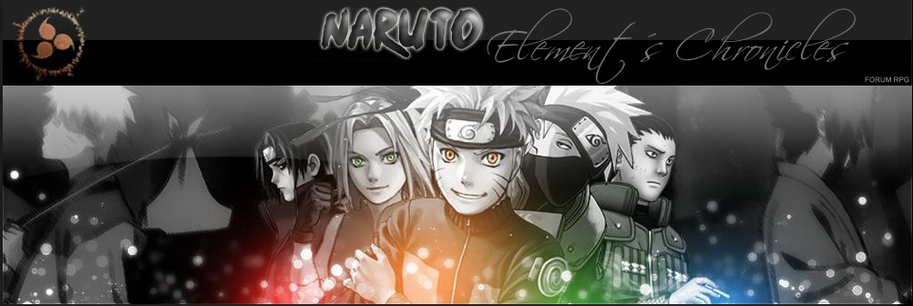 Naruto: Element's Chronicles - Portál Naruto11
