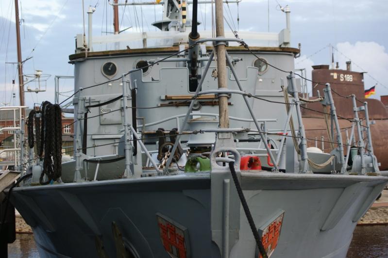 Marine Museum Wilhelmshaven Dsc02718