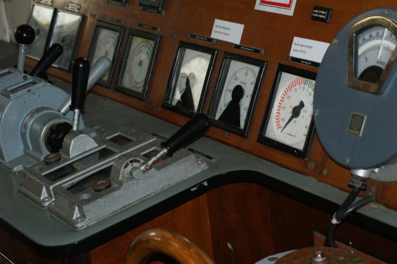 Marine Museum Wilhelmshaven Dsc03011