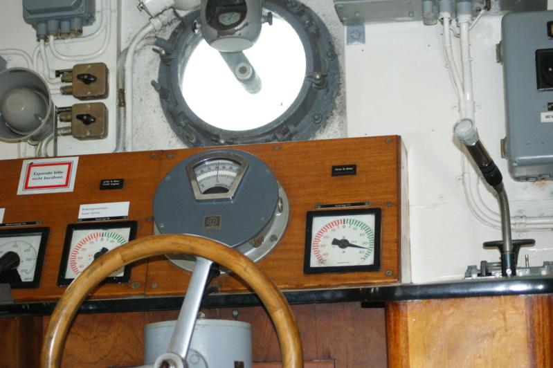 Marine Museum Wilhelmshaven Dsc03012