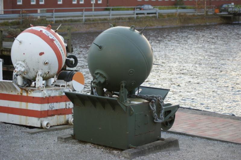 Marine Museum Wilhelmshaven Dsc03029
