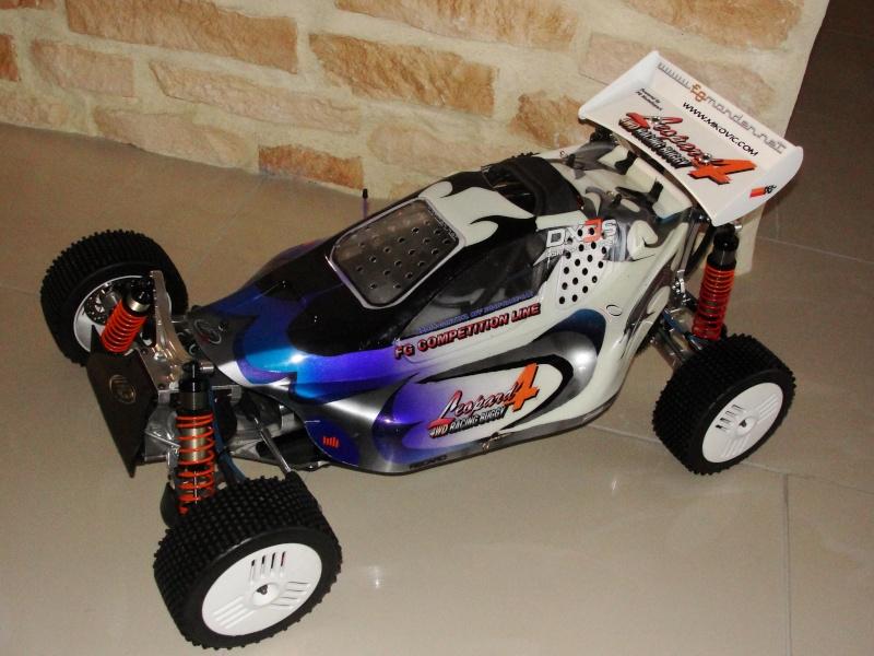 Ma nouvelle voiture  pour la saison 2011 - Page 2 Dsc02111