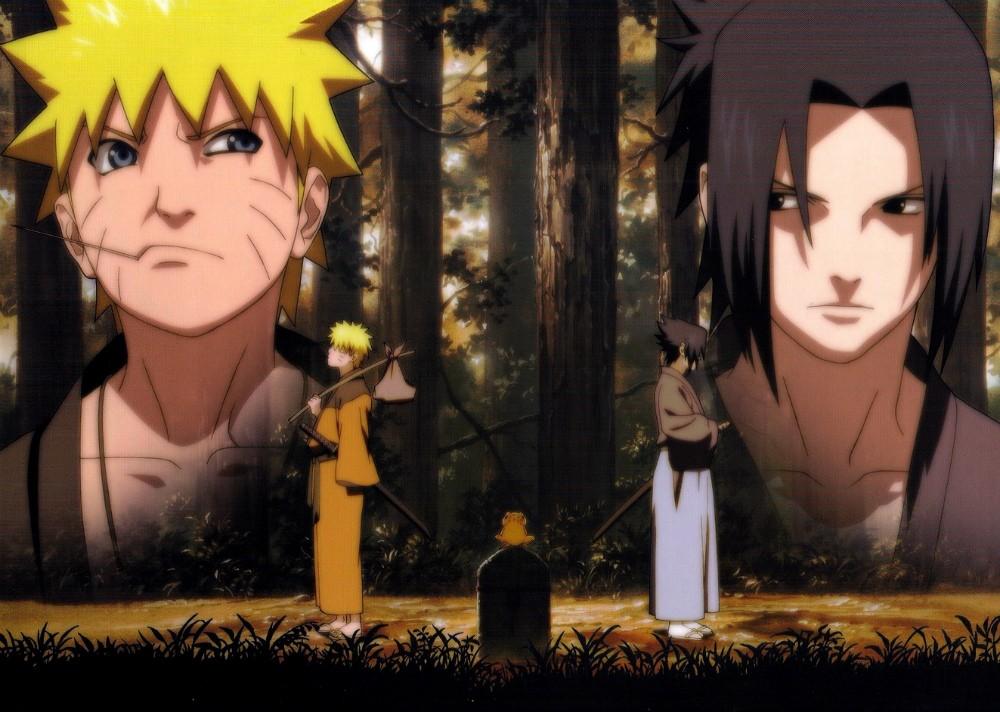* NORMAS PARA LOS ORGANIZADORES DE EVENTOS. Naruto11