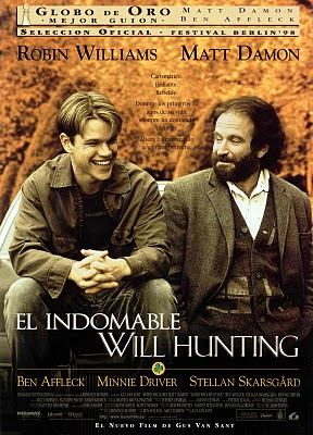 El indomable Will Hunting 1563-110