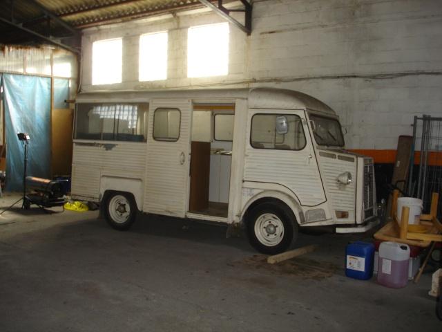 Présentation : est de deux (si madame le veux) camping car SAPA Avril_13