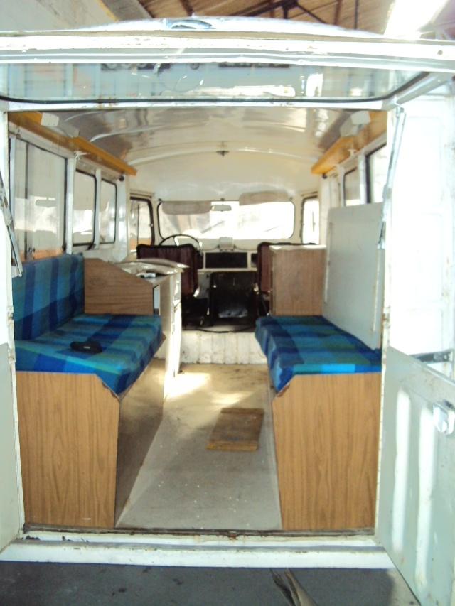 Présentation : est de deux (si madame le veux) camping car SAPA Avril_17