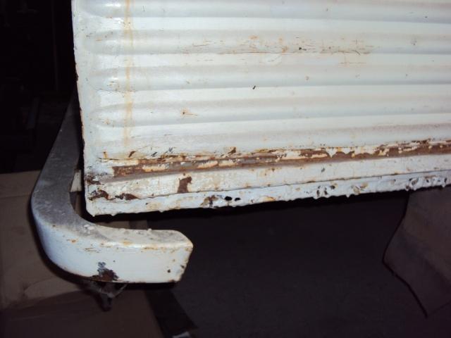 Présentation : est de deux (si madame le veux) camping car SAPA Avril_20