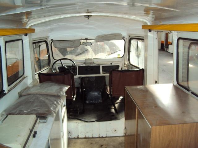 Présentation : est de deux (si madame le veux) camping car SAPA Avril_28
