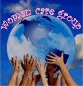 women caregroup 101 charity
