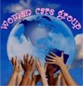 women caregroup 101 charity