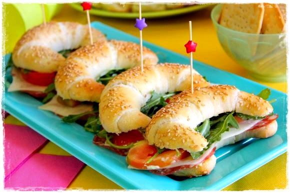 Cornetti farciti salati 15054010