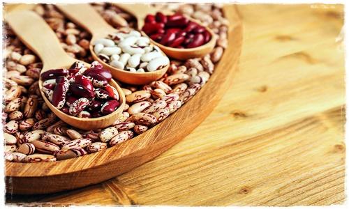 Fagioli: proprietà, calorie e valori nutrizionali Come-c17