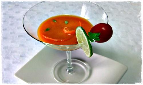 Carrot Cream (analcolico) Crema-26