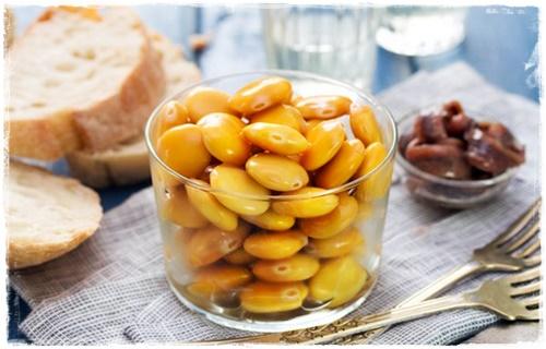 Lupini: proprietà, calorie e valori nutrizionali Lupini11