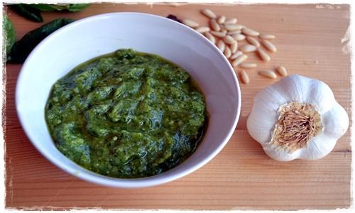 Pesto al basilico Pesto-16