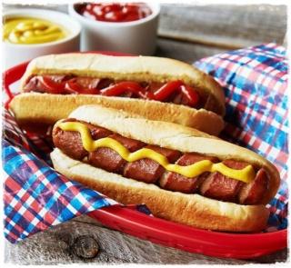 Hot Dog on a Stick - SECONDO Sausag13