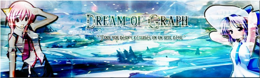 Dream of Graph