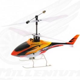 Fuselage Nine eagle Solo Nin21010