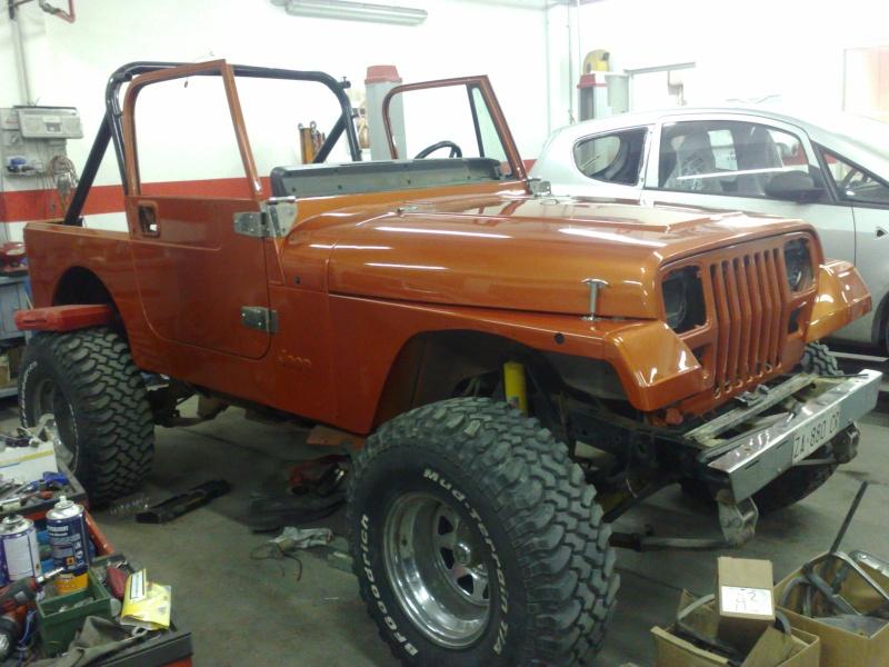 INIZIANO I LAVORI Jeep_y13