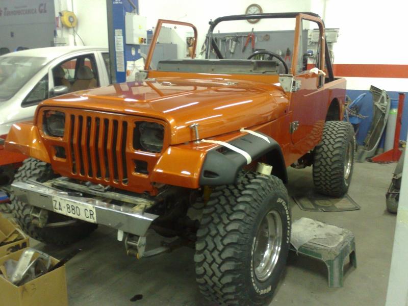 INIZIANO I LAVORI Jeep_y14