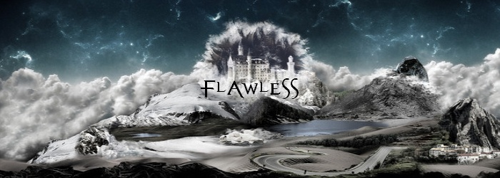 Mise en place officielle de la team Flawless Flawle12