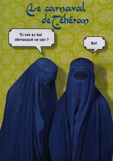 Battre son épouse - Page 5 Burqa10