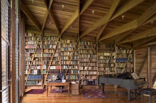 Sotão/Biblioteca Sotao_10