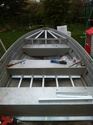 Aménagement barque Alu Iphone20