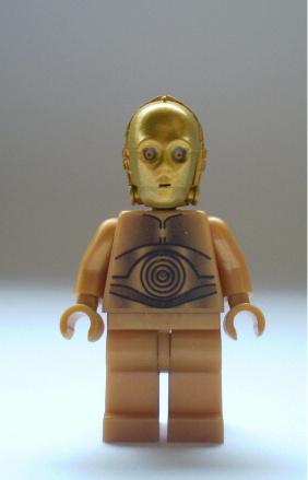 Lego - CUSTOM set, minifig, autres Star Wars 2505jk10