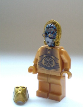 Lego - CUSTOM set, minifig, autres Star Wars 2wn1q411