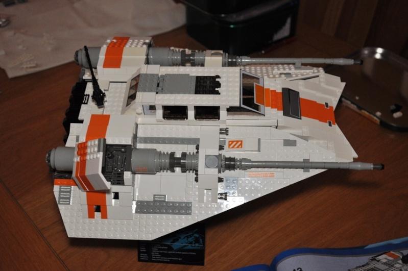 Lego - 10129 - UCS Snowspeeder Dsc_0010