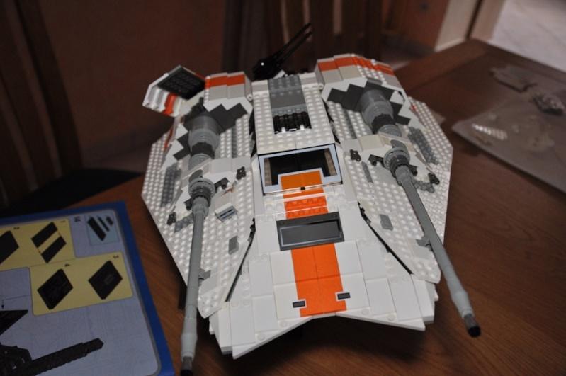Lego - 10129 - UCS Snowspeeder Dsc_0011