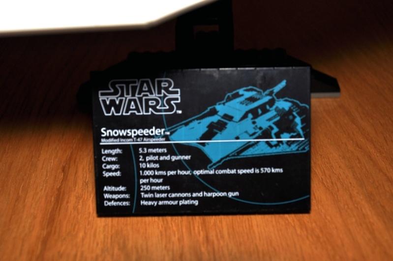 Lego - 10129 - UCS Snowspeeder Dsc_0016