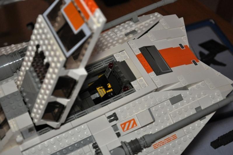 Lego - 10129 - UCS Snowspeeder Dsc_0020