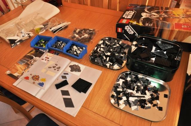 Lego - 10186 - UCS General Grievous Dsc_0117