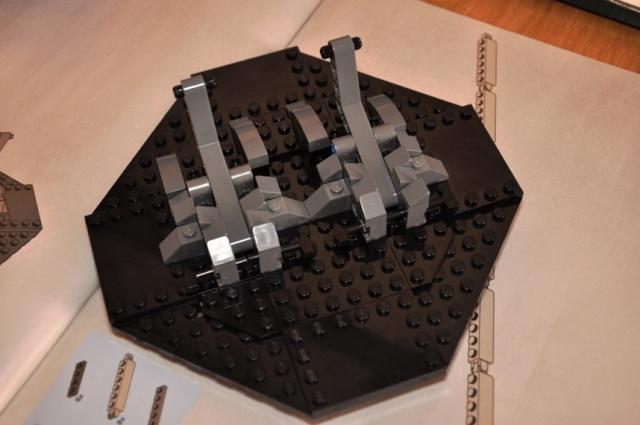 Lego - 10186 - UCS General Grievous Dsc_0122