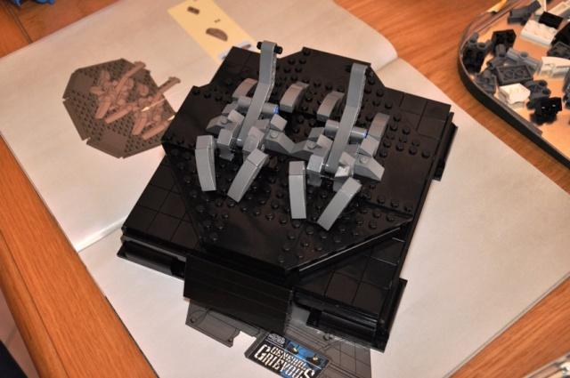 Lego - 10186 - UCS General Grievous Dsc_0123