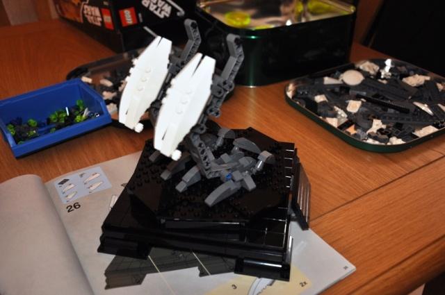 Lego - 10186 - UCS General Grievous Dsc_0125
