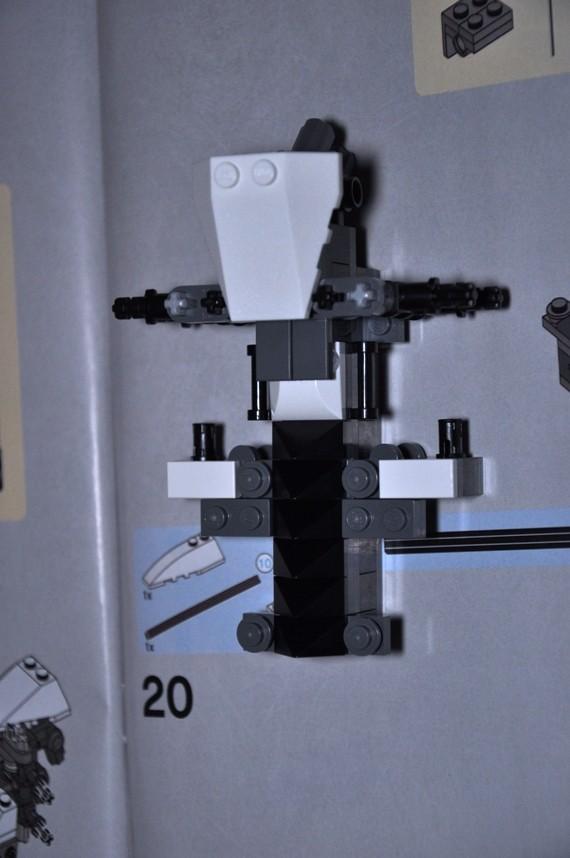 Lego - 10186 - UCS General Grievous Dsc_0129