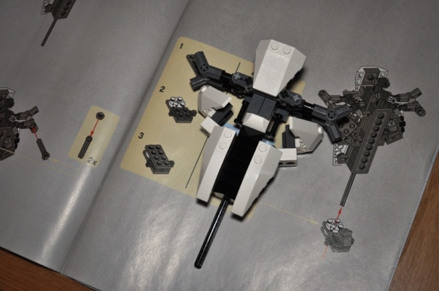 Lego - 10186 - UCS General Grievous Dsc_0130