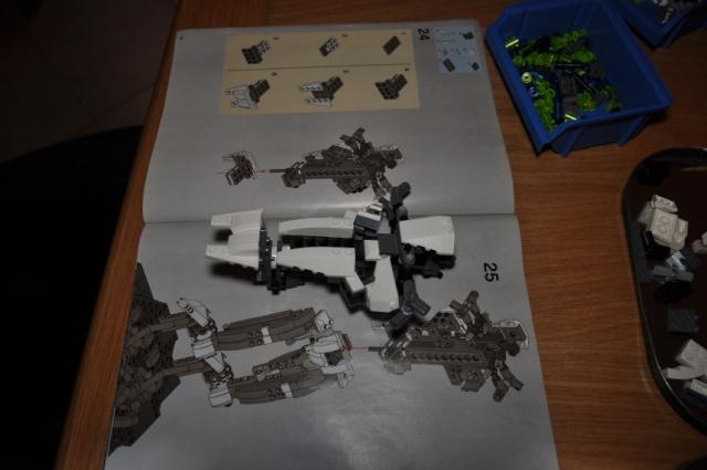 Lego - 10186 - UCS General Grievous Dsc_0131