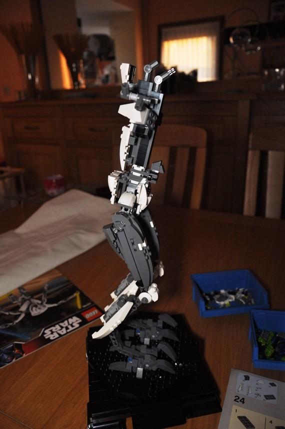 Lego - 10186 - UCS General Grievous Dsc_0133