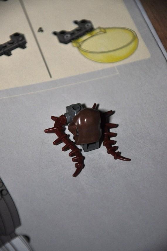 Lego - 10186 - UCS General Grievous Dsc_0135