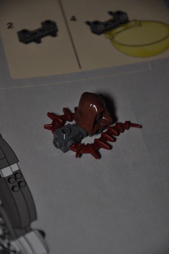 Lego - 10186 - UCS General Grievous Dsc_0136