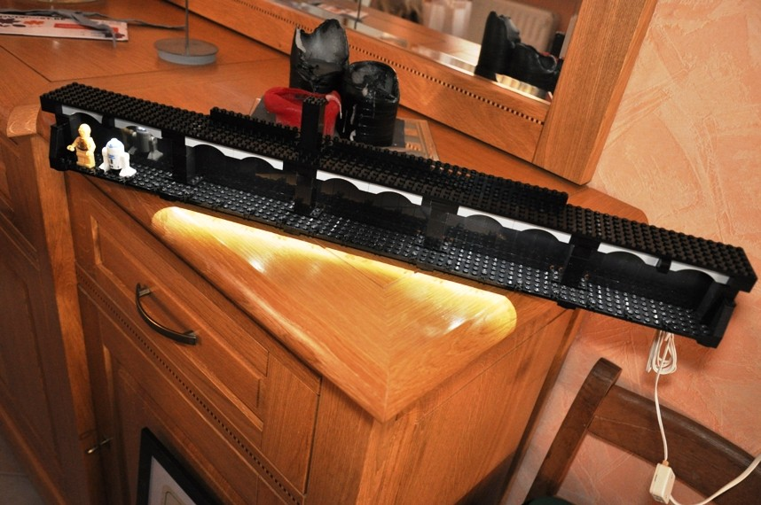 Lego - Présentoir Minifig Star Wars Dsc_0167